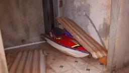 Polícia recupera embarcações furtados em Ribeirão Preto