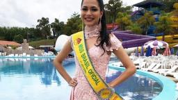 Estudante araraquarense está entre as mais belas do Brasil