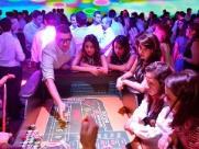 Ribeirão Preto recebe festa ao estilo Las Vegas