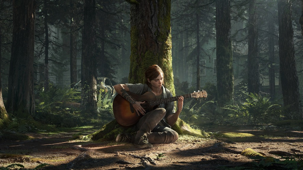 The Last of Us Part II - Foto: Game ON TV