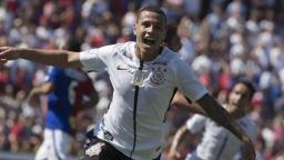 Corinthians fecha com Sidcley por empréstimo