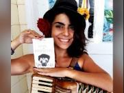 Escritora lança livro baseado na literatura de cordel