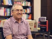 Escritor derruba mitos sobre a escravidão em Campinas