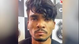 Caçada em Goiás: Lázaro morre ao ser capturado pela polícia