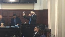 Vereador provoca pré-candidatos e diz que vai embora se perder eleição