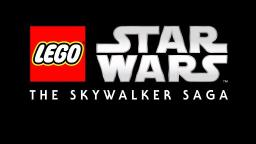 Novo trailer de LEGO Star Wars: The Skywalker Saga