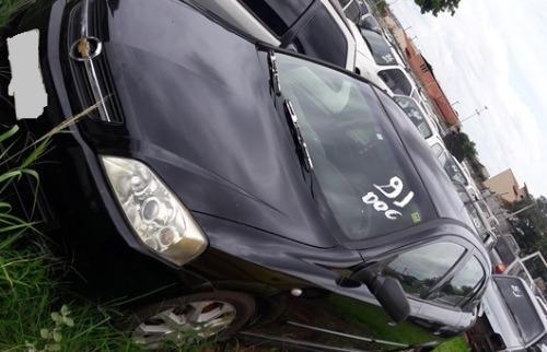 Divulgação - Um dos carros disponível para leilão desta quarta-feira em Barretos