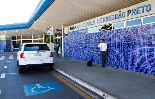 Weber Sian / A Cidade - Avaliada em cerca de R$ 520 milhões, obra para transformar o Leite Lopes em aeroporto internacional não saiu do papel no governo da prefeita Dárcy Vera