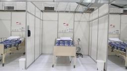 Estado diz que hospital do Ibirapuera deverá receber pacientes da região
