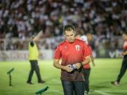 Botafogo perde fora de casa para o Novorizontino