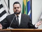 Lincoln faz as primeiras mudanças na Câmara de Ribeirão Preto