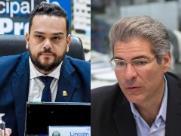 Sessão tem repúdio e nova promessa de João Doria para Ribeirão