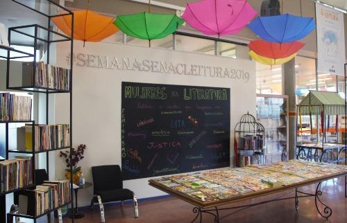 A literatura feita por mulheres é o tema de evento no Senac Campinas - Foto: Divulgação