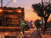 Morte de coletor de lixo gera indenização de R$ 50 mil