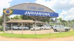 Grupo furta 13 veículos de loja em Jaguariúna