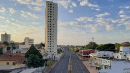 Veja fotos do primeiro dia de lockdown em Araraquara