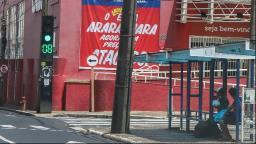 Promotoria apura fechamento de supermercados em meio ao lockdown