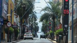 Isolamento em Araraquara fica em 49% no 2º dia de lockdown
