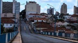 Crise na saúde: Cidade da região prorroga lockdown total