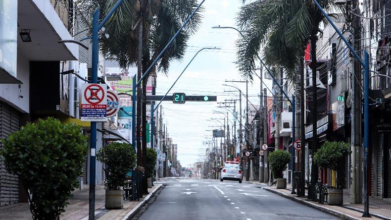 Araraquara Anuncia Plano Para Retorno Gradual De Servicos Cotidiano Acidade On Araraquara