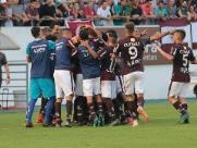 Ferroviária, classificada no Campeonato Paulista, foca nas categorias de base para formar equipe principal