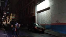 Lojistas reclamam de falta de iluminação no Centro de Campinas