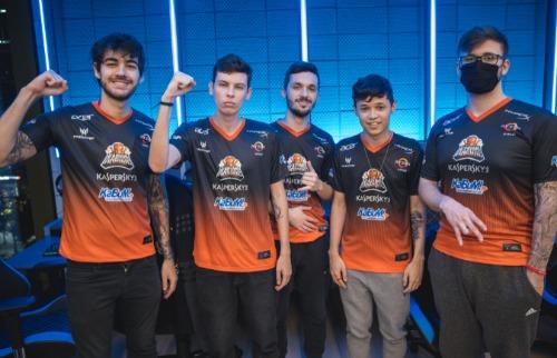 KaBuM no Campeonato Mundial de League of Legends 2018 - Foto: Riot Games