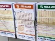 Um apostador acerta os números da Mega-Sena e leva R$ 289 mi
