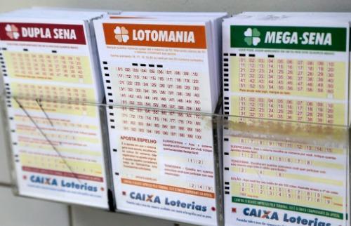 Confira o resultado da loteria (Foto: Renato Lopes/Especial) - Foto: Renato Lopes / Especial