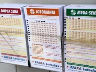 Mega-Sena sorteia neste sábado prêmio estimado de R$ 60 mi