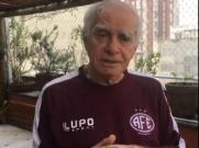 Ferroviária fará homenagem a Ignácio de Loyola Brandão