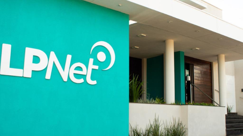 LPNet, operadora de internet fibra óptica já consolidada no interior paulista, chega a São Carlos. Matriz da companhia fica localizada em Lençóis Paulista. Crédito: Divulgação - Foto: ACidade ON - São Carlos