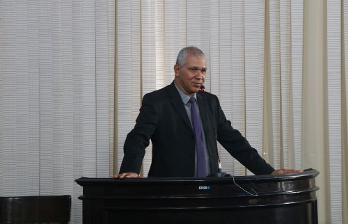 Lucão Ferndes eleito novo presidente da Câmara - Foto: ACidade ON - São Carlos
