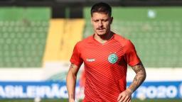 Guarani pode perde Lucas Crispim para o jogo de sábado