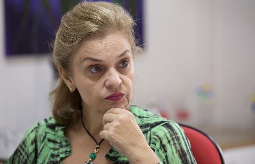 Luciana Rodrigues, secretária de Educação de Ribeirão Preto - Foto: Weber Sian / A Cidade