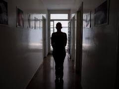 Luciana (nome fictício), 32 anos: basta de violência doméstica - Foto: Mastrangelo Reino / A Cidade