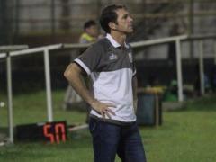 Com vitória, time do técnico Luciano Dias está mais perto do G8 - Foto: Matheus Urenha / A Cidade