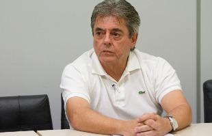 Weber Sian / A Cidade - 05.ago.2015 - Luiz Alberto Montilla