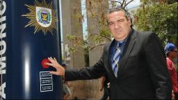 Justiça condena secretário de Segurança por omissão