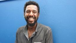Coordenador de políticas de promoção da igualdade racial fala sobre racismo