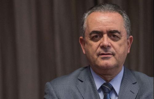 Weber Sian / A Cidade - O jurista Luiz Flávio Gomes