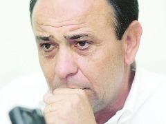 em 2009,  Luiz Joaquim foi quem homologou a vitória da Leão & Leão (Foto: Matheus Urenha/ A Cidade) - Foto: Matheus Urenha / A Cidade