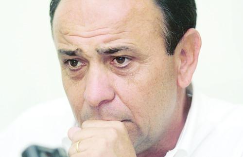 Matheus Urenha / A Cidade - em 2009,  Luiz Joaquim foi quem homologou a vitória da Leão & Leão (Foto: Matheus Urenha/ A Cidade)