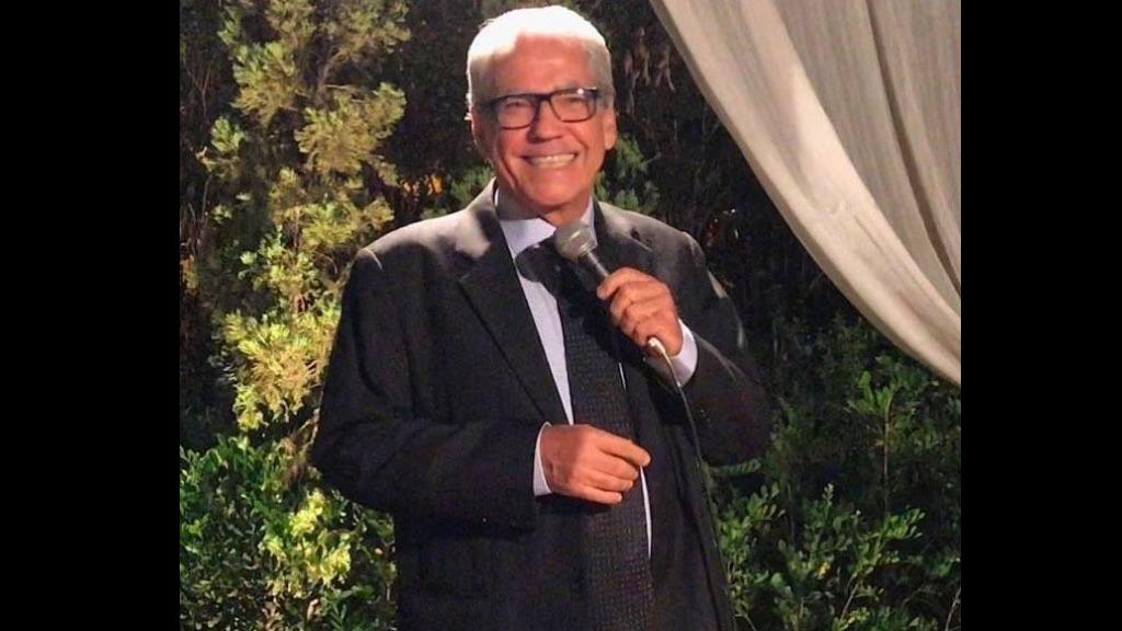 Professor e escritor Luiz Puntel - Foto: Agências