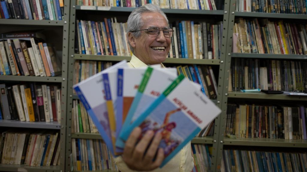 Luiz Puntel (Foto: Arquivo ACidade On) - Foto: ACidade ON - Ribeirão Preto