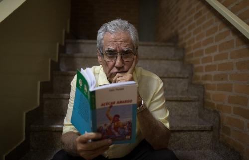Luiz Puntel é escritor, formado em letras e colunista do portal ACidade ON (Mastrangelo Reino / Arquivo A Cidade) - Foto: ACidade ON - Ribeirão Preto