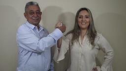 Luizão (PTB) é reeleito prefeito de Nova Europa