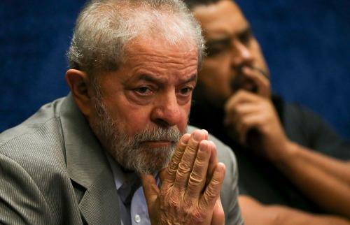 Lula - Foto: Marcelo Camargo / Agência Brasil