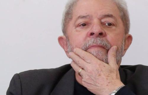 Foto: Agência Brasil/Arquivo - Lula foi condenado por Moro no caso do triplex no Guarujá. Foto: Agência Brasil/Arquivo