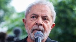 Lula aparece em campanha de candidato a prefeito de Ribeirão